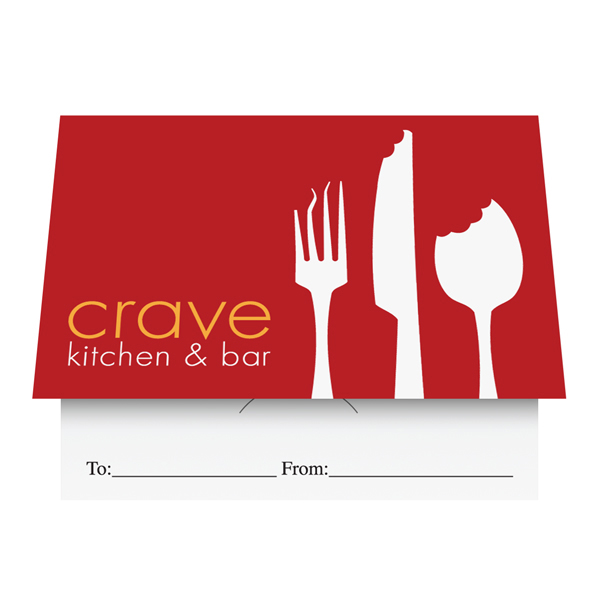 Crave Kitchen & Bar (Front Open View)