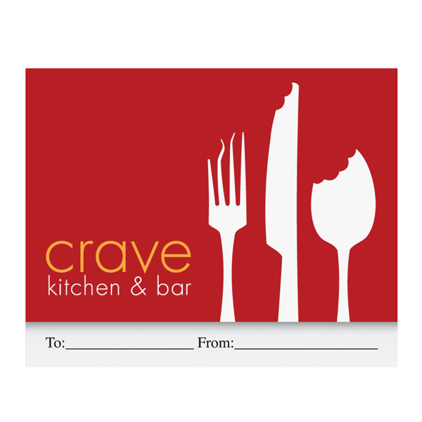 Crave Kitchen & Bar (Front View)