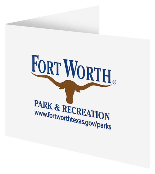 Fort Worth Park & Recreation (Front Open View)