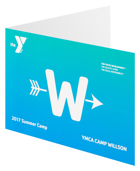 YMCA Camp Willson (Front Open View)