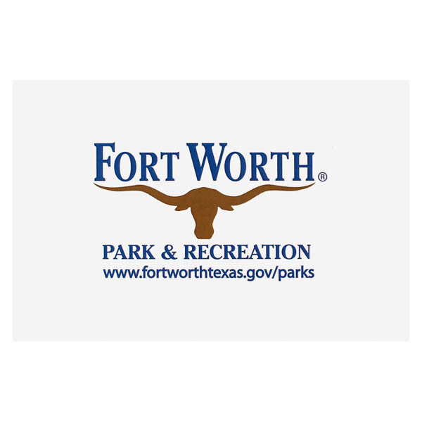 Fort Worth Park & Recreation (Front View)
