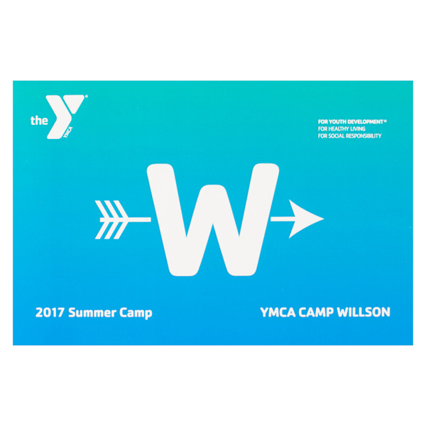 YMCA Camp Willson (Front View)