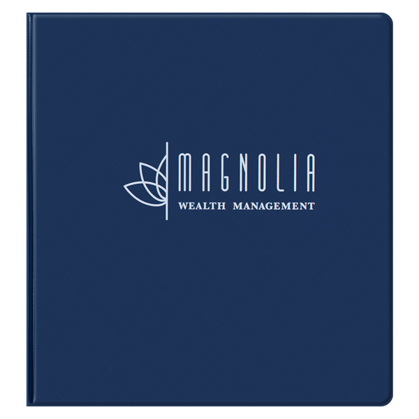 Magnolia Wealth Management (Front View)