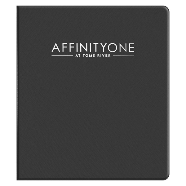 Affinity One (Front View)