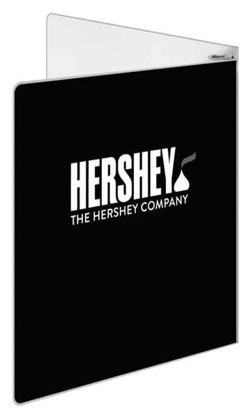 Hershey (Back Open View)