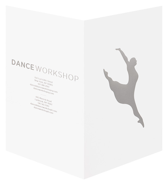 Dance Workshop (Back and Front Open View)