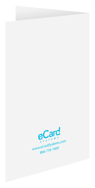 eCard Systems (Back Open View)