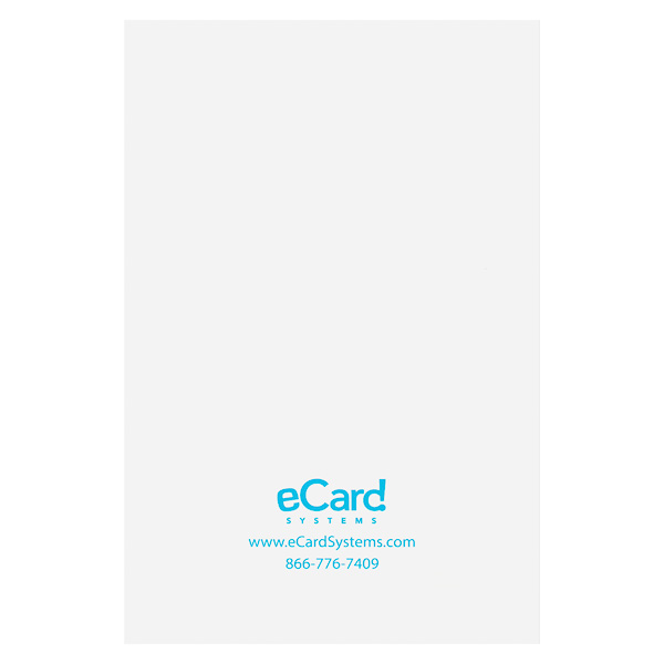 eCard Systems (Back View)