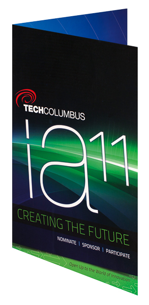 TechColumbus (Front Open View)