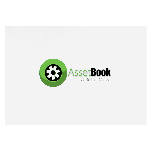 AssetBook (Front View)