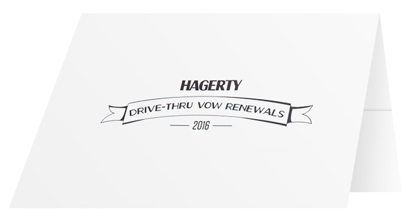 The Hagerty Group, LLC (Front Open View)