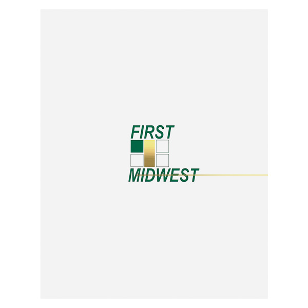 First Midwest (Front View)