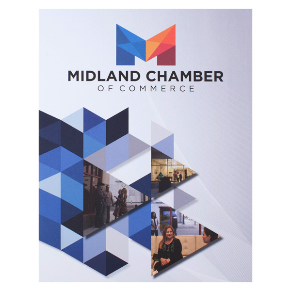 Midland Chamber of Commerce (Front View)