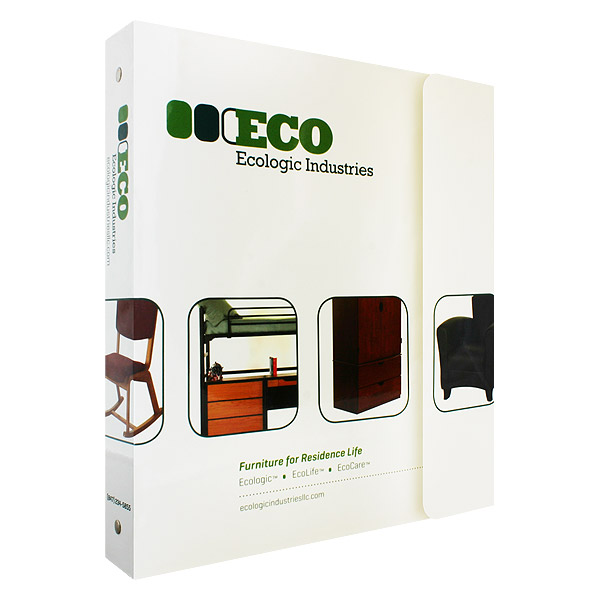 Ecologic Industries (Front Angled View)
