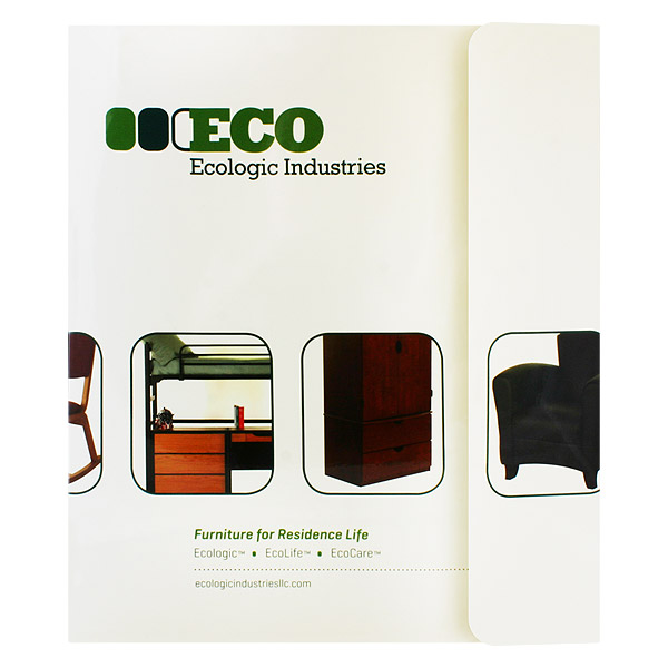 Ecologic Industries (Front View)