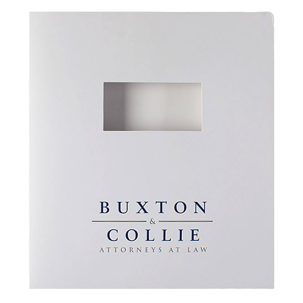Buxton & Collie Attorneys at Law (Front View)