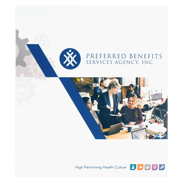 Preferred Benefits Services Agency, Inc. (Front View)