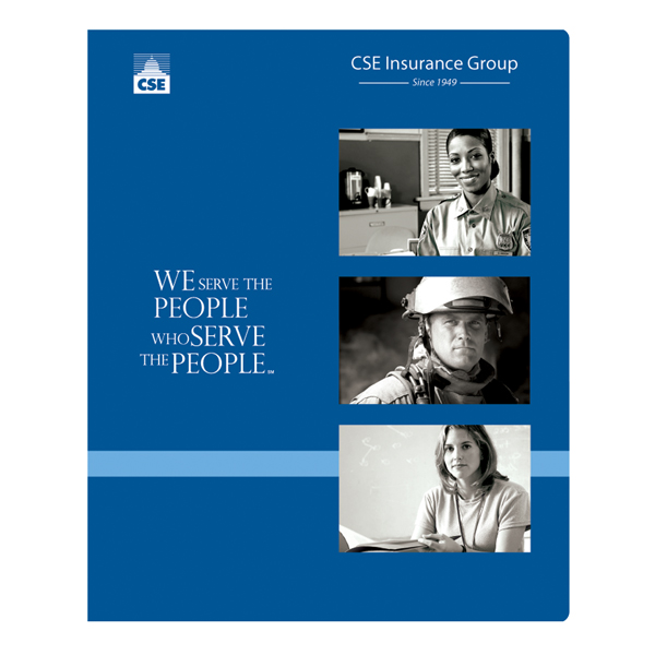 CSE Insurance Group (Front View)