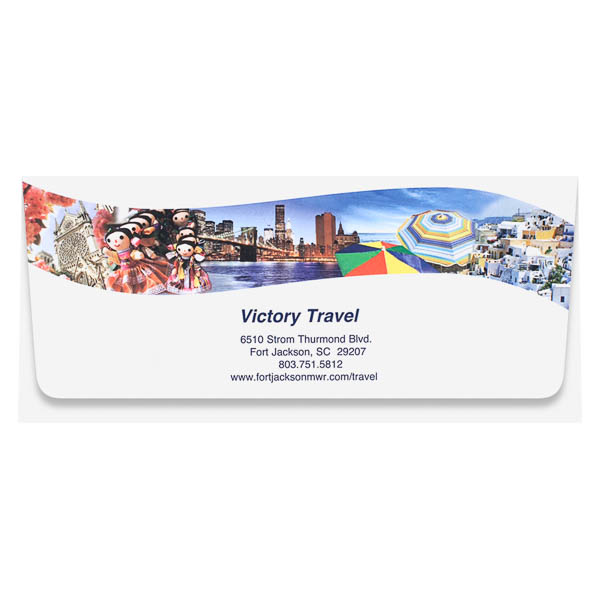 Victory Travel (Back View)