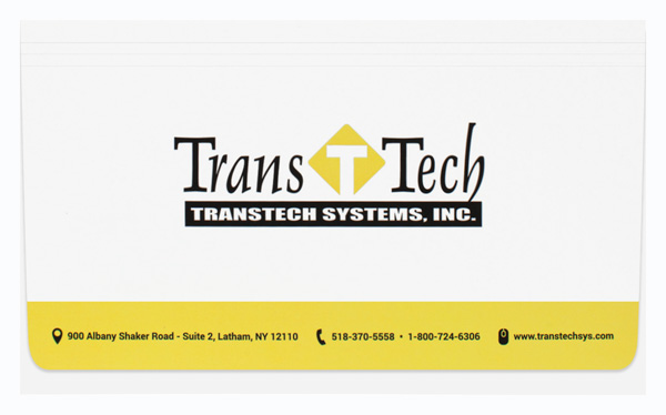 TransTech Systems, Inc. (Front View)
