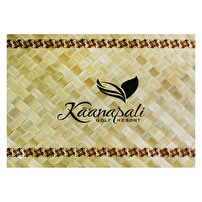 Landscape Photo Folders Design for Ka'anapali Golf Resort