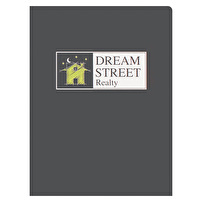 Promotional Discount Folders for Dream Street Realty