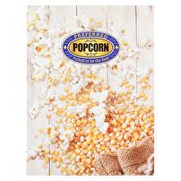 Custom Discount Folders for Preferred Popcorn