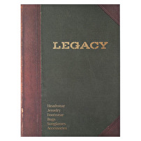 2 Pocket Folders Printed for Legacy Athletic