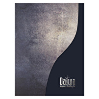 Branded One Pocket Folders for Daiwa Insurance Marketing, Inc.