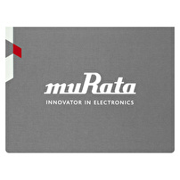 Personalized Certificate Folders for Murata