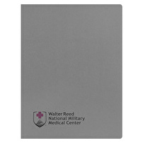 Branded Certificate Folders for Walter Reed National Military Medical Center