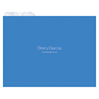 Personalized File Folders for Stacy Garcia