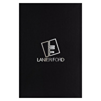 Branded Legal Size Folders for Lanier Ford
