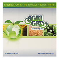 Promotional CD & DVD Envelopes for AgriGro Marketing, Inc.