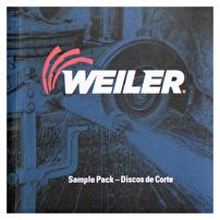 CD/DVD Folders Printed for Weiler