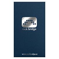 CD/DVD Folders Printed for Rock Bridge