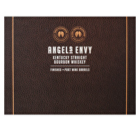 Custom Presentation Boxes for Angel's Envy