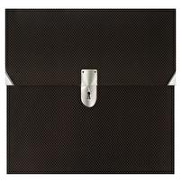 Promotional 3 Pocket Folders for Carbon Fiber Club