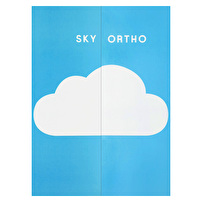 Printed Tri-Fold Folders for Sky Ortho