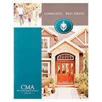 Custom Sell Sheets for Community Management Associates, Inc.
