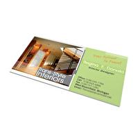 Business Cards Printed for Regina Donald