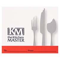 Gift Card Holders Design for The Kitchen Master