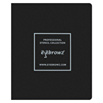 Personalized Poly Binders for Eyebrowz