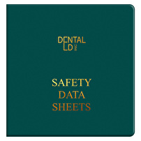 Vinyl Binders Design for Dental Ed Inc.