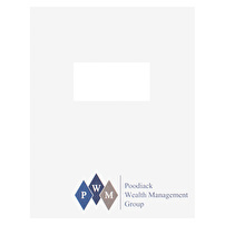 Report Covers Printed for Poodiack Wealth Management Group