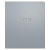 Paper Binders Design for IWM