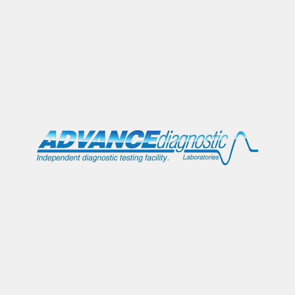 Logo Design - Advance Diagnostic