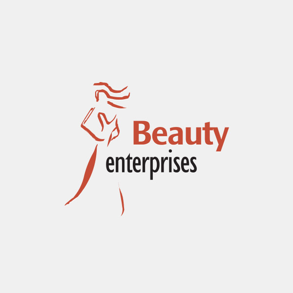 Logo Design - Beauty Enterprises