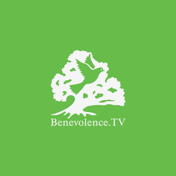 Logo Design - Benevolence TV