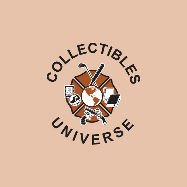 Logo Design - Collectibles Universe
